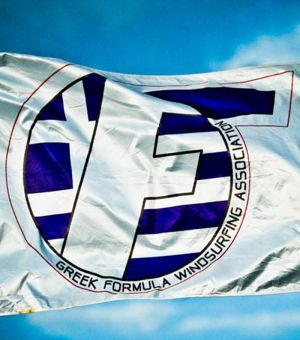 GREEK FORMULA WINDSURFING NATIONALS